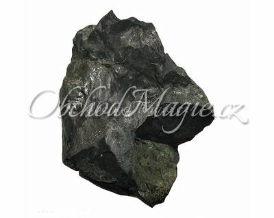 Krystaly, drůzy a surové kameny-ŠUNGIT, kámen, surový, cca 10 kg