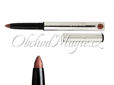 Ajurvéda-Ájurvéda vysouvací tužka na oči, měděná