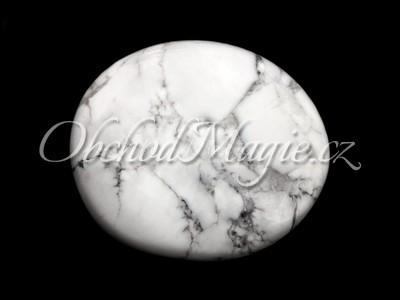 Mýdla a srdíčka-Magnezit tromlovaná masážní hmatka