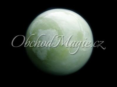 Koule-Koule Jadeit, 4 cm