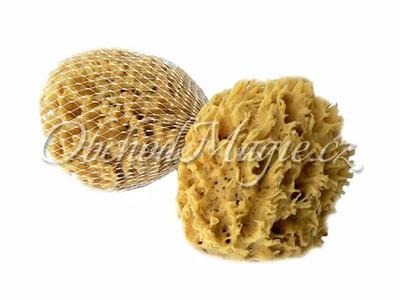 Masážní pomůcky-Přírodní mořská vlna Natural, 7 - 9 cm