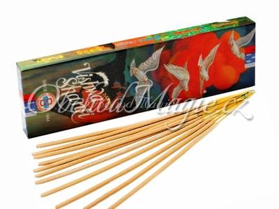 Vonné tyčinky-Vonné tyčinky Satya Vishwa Shanti, Indie 20 g