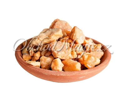 Pryskyřice a balzámy-Benzoe sumaterská pryskyřice 20g