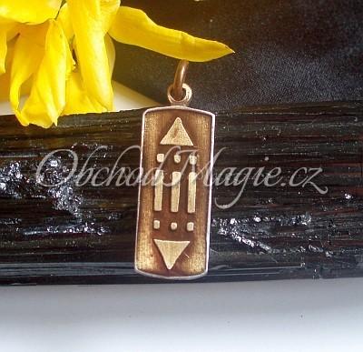 Amulety ochrana -Atlantida, amulet