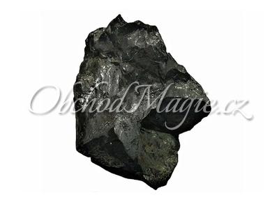 Surové kameny-Šungit surový kámen cca 2kg