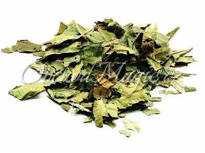 Byliny-Nimba - Neem sušené listy 25g