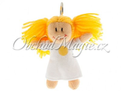 Andělé-Plyšový Andílek