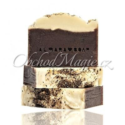 Česká přírodní mýdla -Přírodní tuhý šampon a mýdlo Fresh Hair
