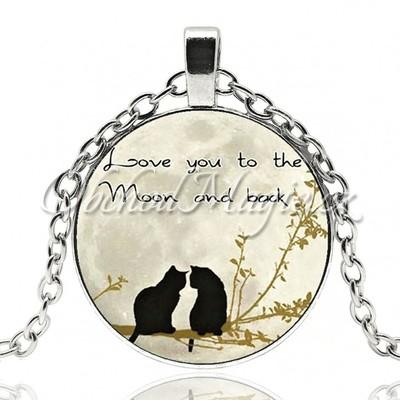 Amulety láska -Love you amulet lásky
