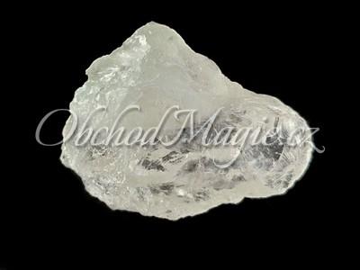 Surové kameny-KŘIŠŤÁL Velký surový kámen 5-7cm