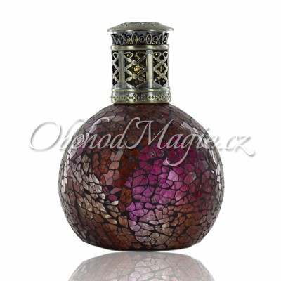 Parfémové lampy STŘEDNÍ-Střední parfémová lampa ROSE BUD