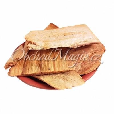 Dřeva-PALO SANTO posvátné dřevo chips 20 g