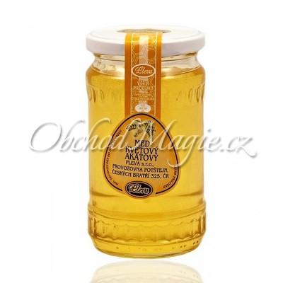 Včelí požehnání-Med květový akátový Pleva 450g