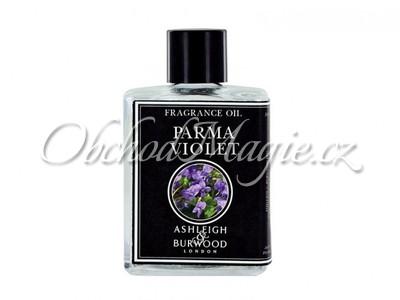 Vonné esenciální oleje-Vonný esenciální olej FIALKA - PARMA VIOLET