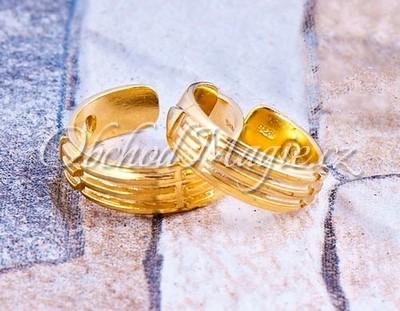 Atlantida-Prsten atlantidy pozlacené stříbro pánský Ag 925/1000